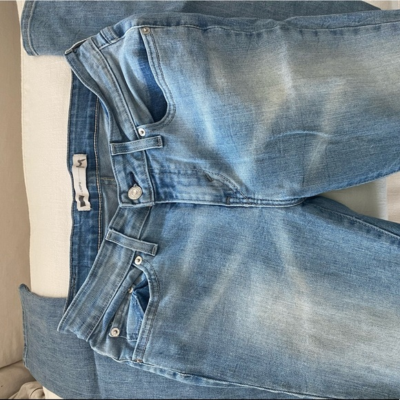 Levi's Jeans / leggings